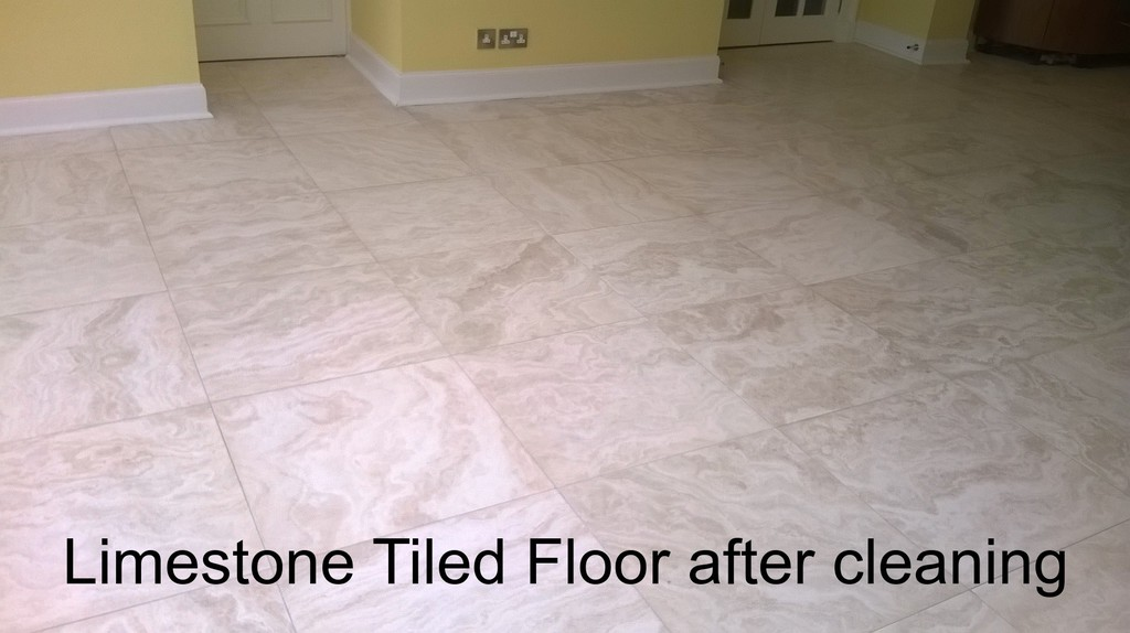 THE TILE CLEANING COMPANY. Tile Cleaning, Repair and Restoration ...