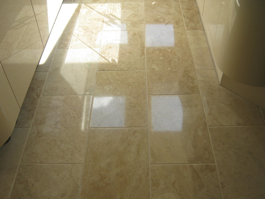 THE TILE CLEANING COMPANY. Tile Cleaning, Repair and Restoration - Home